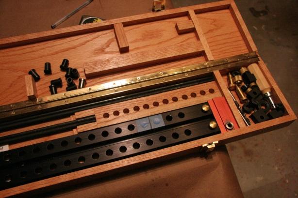 Wood Drilling Jig Wooden PDF wood pen making supplies ...